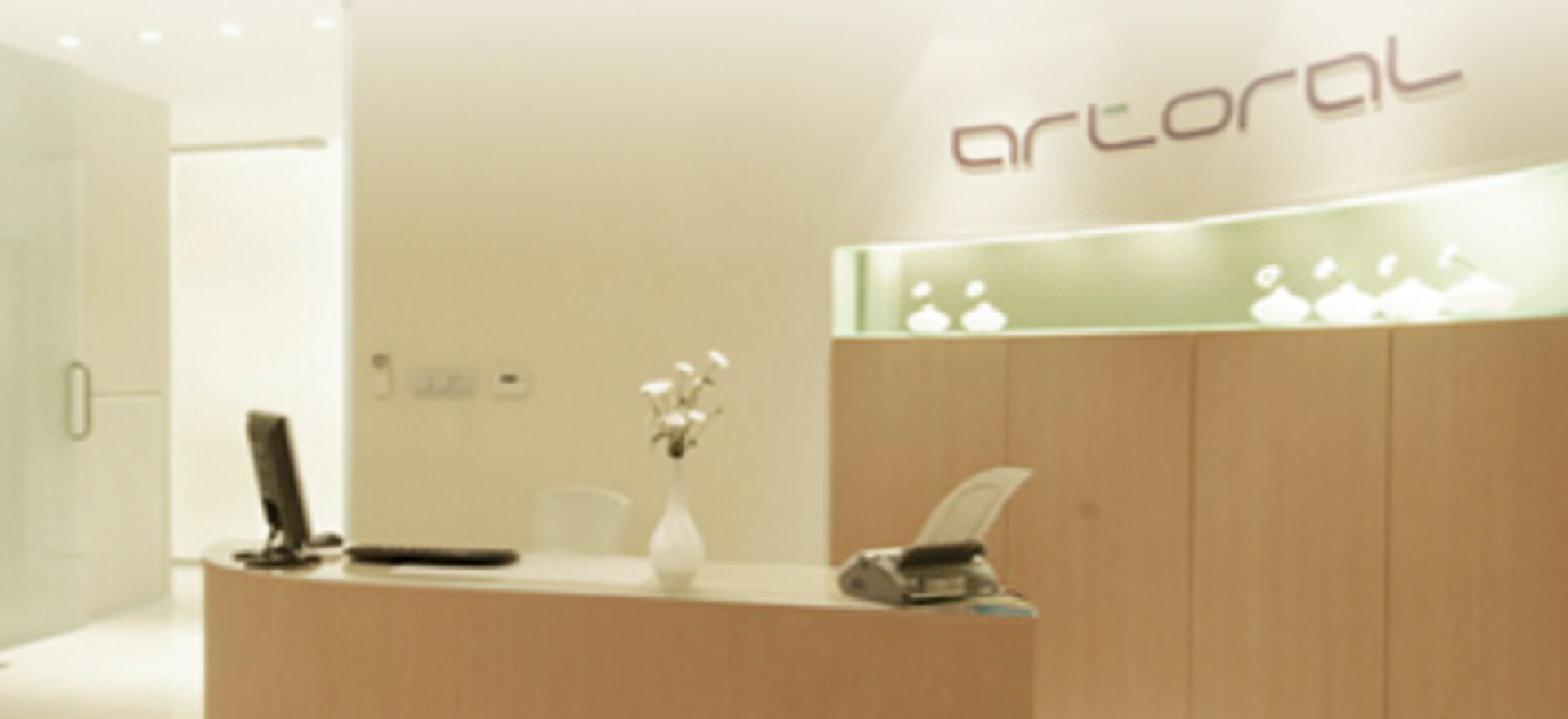 Artoral Dental Center