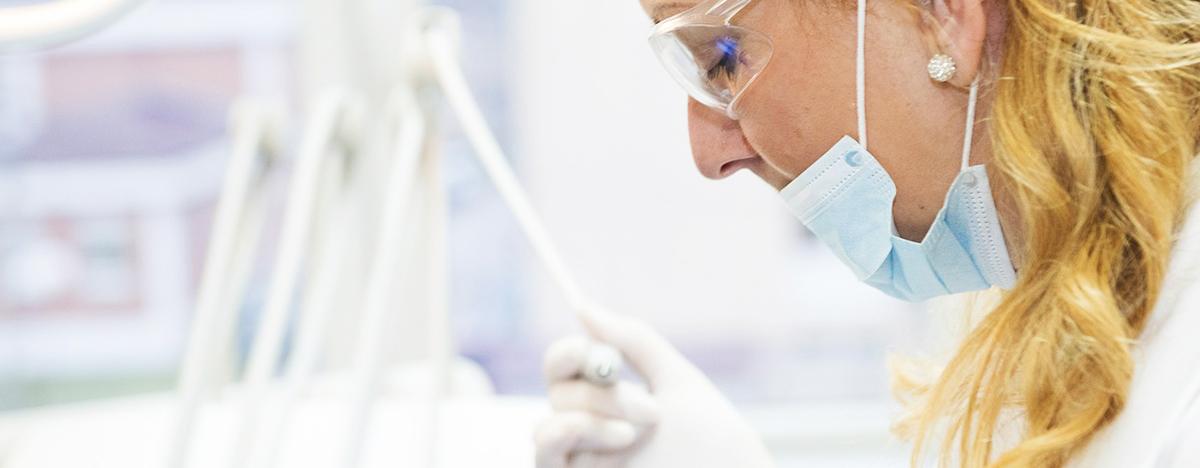 Was Sie über Zahnfüllungen wissen müssen