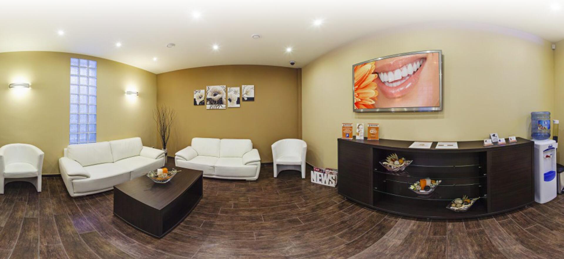 Med-Hun-Dental Zahnklinik