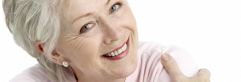 Endgültiger Zahnersatz unter nur 4 Tagen mit Implantate?