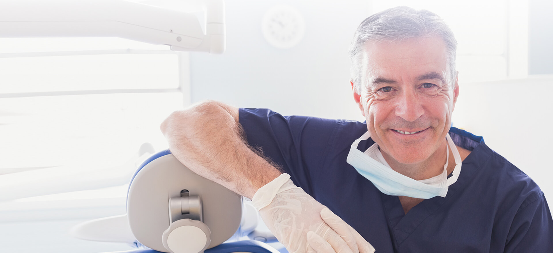 Stiftung Zahnärzte fürs Lächeln